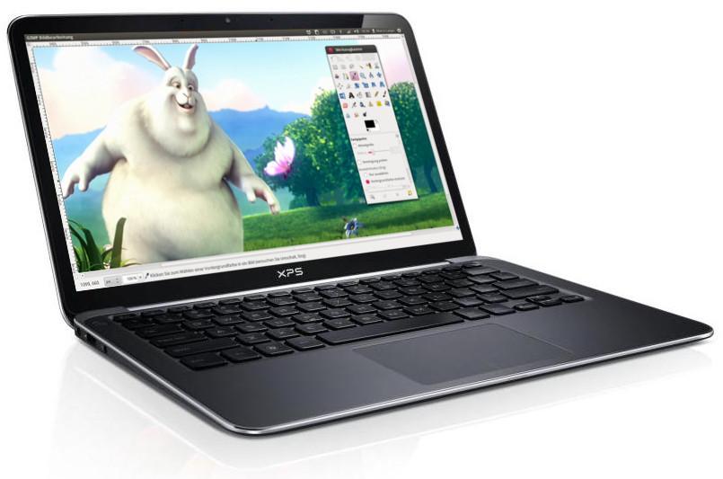 50c8cb8881b XPS 13: 3D-Power-Notebook für Spiele, Animationen und Bildbearbeitung
