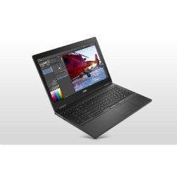 Dell Precision 15 Ubuntu